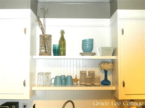 over the kitchen sink wall decor grace lee cottage updating old kitchen cabinets