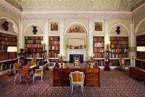 Old Library – Harewood House