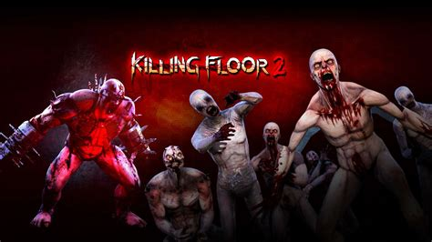 Killing Floor 2 Review - GameSpot