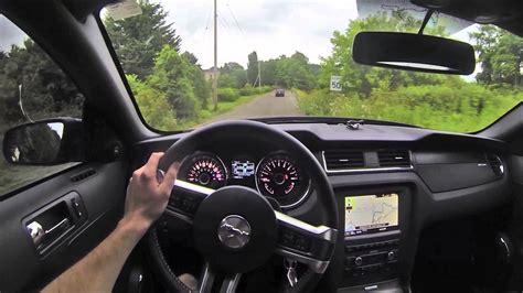 pov driving   mustang gtcs youtube