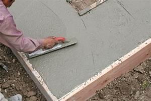 Wie Lange Muss Beton Trocknen : beton trocknungszeit mischungsverh ltnis zement ~ Orissabook.com Haus und Dekorationen