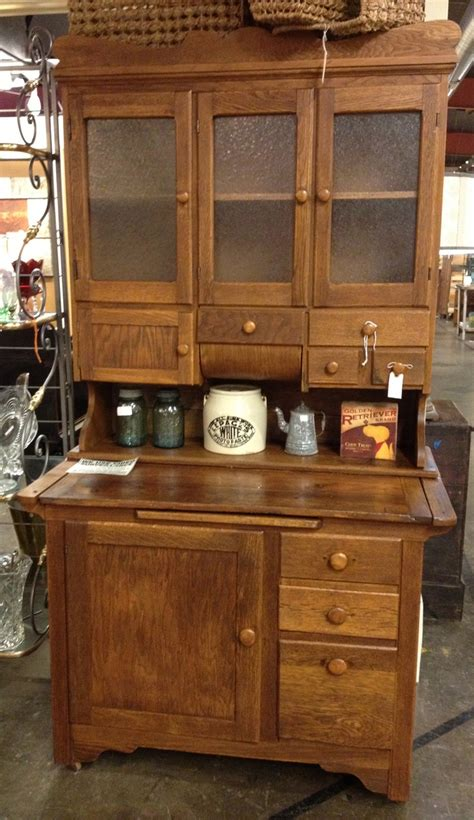 17 Best Images About Hoosier Cabinetsgonna Build One On