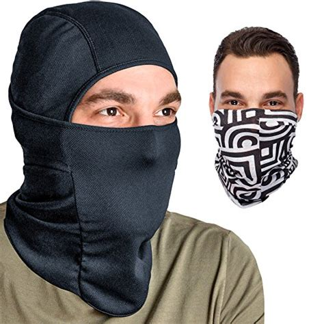 Running Balaclava: Amazon.com