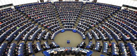 Sedi Parlamento Europeo by Il Parlamento Europeo Ha Troppe Sedi Il Post