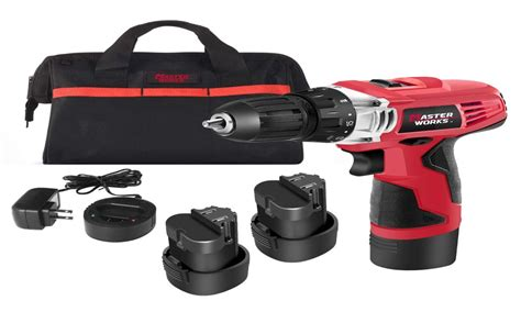 cordless hammer drill   complete reviews