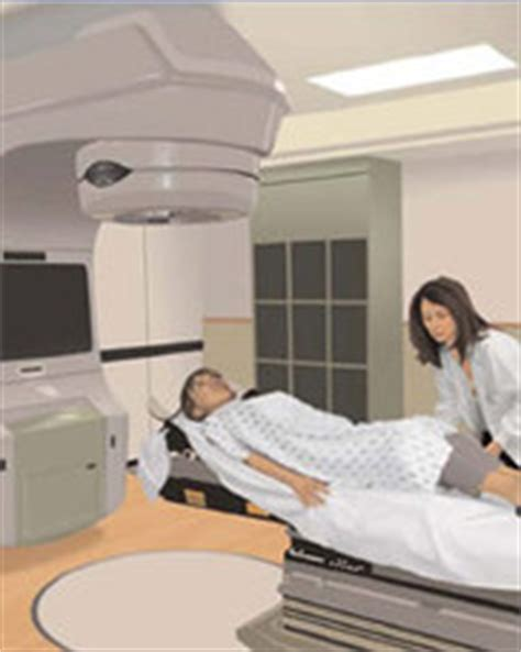 Radiation Therapy for Breast Cancer | Breastcancer.org
