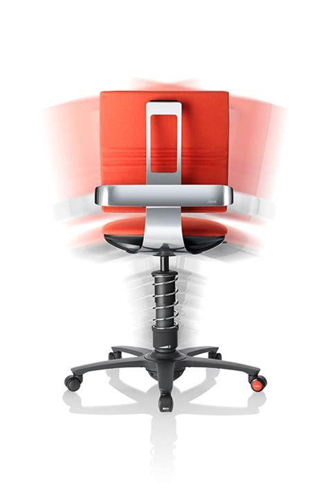 position bureau ergonomique siège ergonomique 3 d 39 aéris