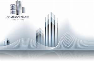 Building elements logo vector graphic Free vector in ...