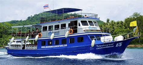 bm phuket dive boat catches fire sinks