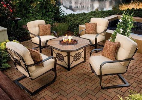 agio patio furniture replacement cushions agio patio furniture parts