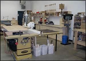 woodworking-shop-design-5 Wonderful Woodworking