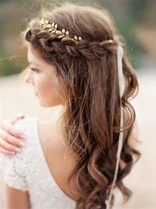 Wedding Hairstyles For Long Hair 30 Most Fabulous
