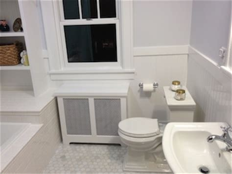 Eric Welch  Painter's Blog  Bathroom And Kitchen Remodel