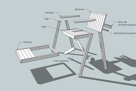 Adirondack Lifeguard Chair Plans by Woodworking Plans Lifeguard Chair Woodworking Plans In