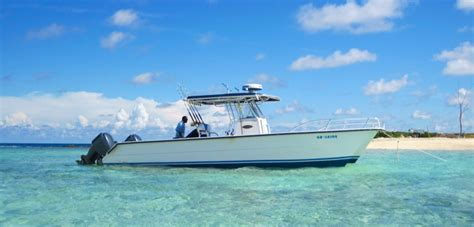 Fishing Charter Boat Freeport by Freeport Private Boat Charter Bahamas Cruise Excursions