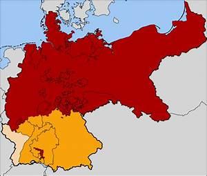 Big Blue 1840-1940: Germany: North German Confederation ...
