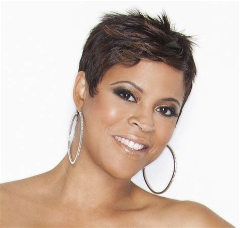22 easy short hairstyles for african american women easy