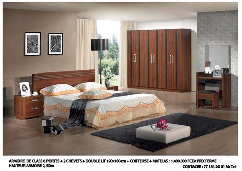 cuisine chambre a coucher en bois senegal design int 195 169 rieur et d 195 169 coration armoire chambre 224