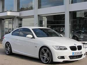 Bmw Serie 3 Coupé : used bmw 3 series coupe for sale uk autopazar ~ Gottalentnigeria.com Avis de Voitures