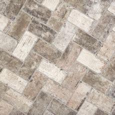 New York Soho Brick Look Porcelain Tile   4 x 8