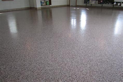 non slip bathroom flooring ideas epoxy floor coating change your floor from dreary to