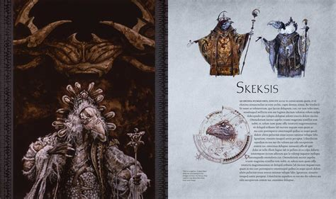 dark crystal  ultimate visual history book