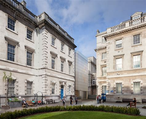 Maggies Centre Barts In by Steven Holl Breaks Ground On Maggie S Centre Barts In