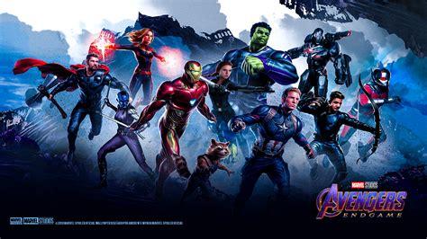 avengers  game suprt heros fight  thanos hd