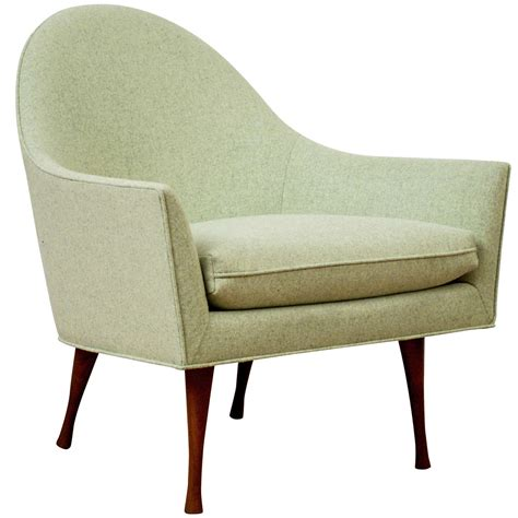 paul mccobb for widdicomb lounge chair at 1stdibs