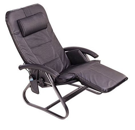 chair comfortable homedics zero gravity