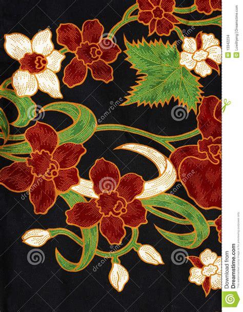 batik pattern malaysia stock images image