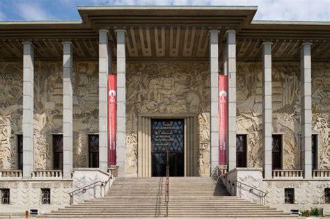palais de la porte dor 233 e palais aquarium tropical et mus 233 e de l histoire de l immigration