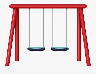 Swings Transparent Clip Clipart Clipartkey
