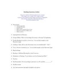 the 25 best ideas about wedding ceremony outline on wedding directories wedding - Wedding Ceremony Outline
