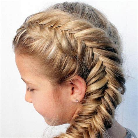 festliche frisuren lange haare kinder frisuren modrn