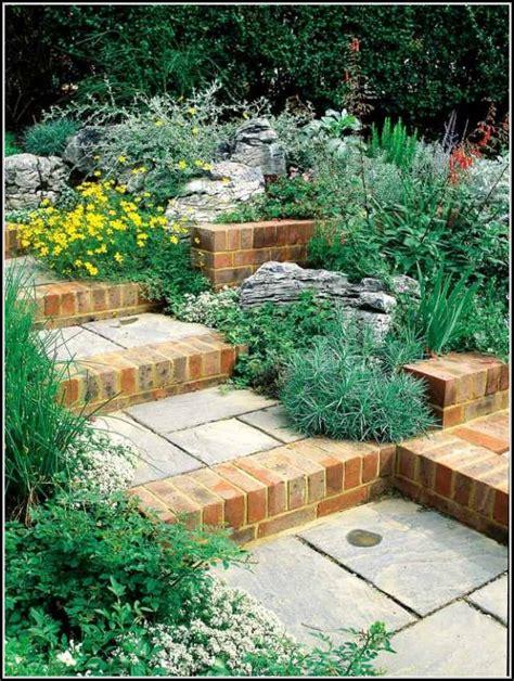 Treppe Bauen Im Garten  Garten  House Und Dekor Galerie