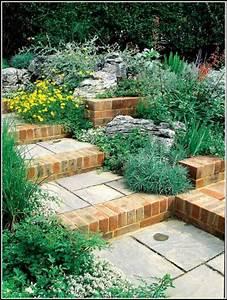Treppe Bauen Garten : treppe bauen im garten garten house und dekor galerie ~ Lizthompson.info Haus und Dekorationen