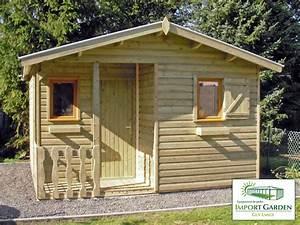 Abri Jardin Sur Mesure : abri de jardin en bois classique concept abri havr mons ~ Melissatoandfro.com Idées de Décoration