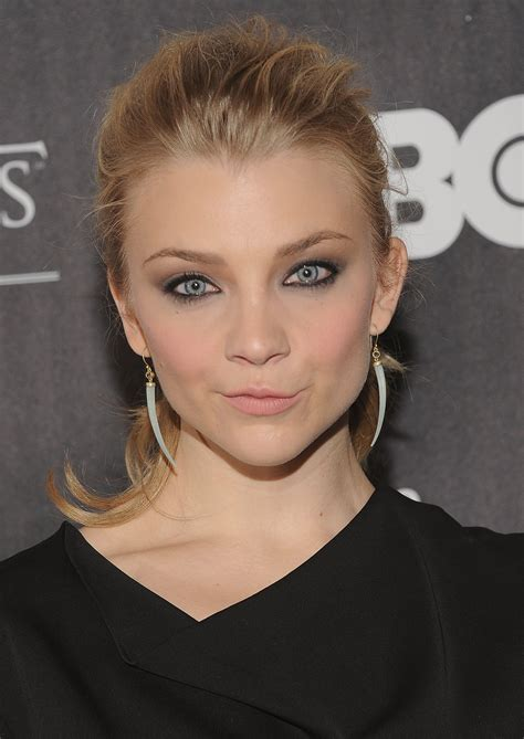 Naalie Dormer by Natalie Dormer Wallpapers Hd