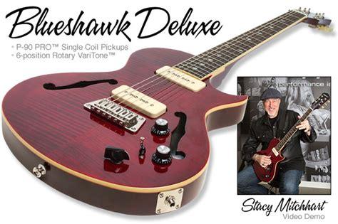 home designer pro epiphone blueshawk deluxe