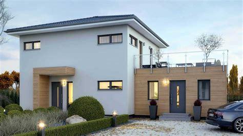 Stadtvilla Bauen? Vergleiche Häuser, Anbieter Und Preise