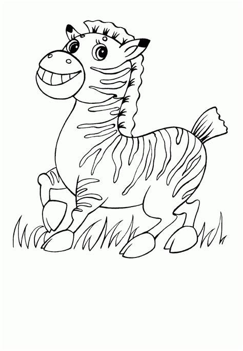 desenhos de filhotes  colorir