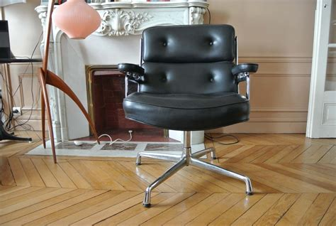 fauteuils charles eames fauteuil lobby chair charles eames l atelier 50