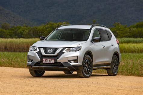 Nissan X Trail Backgrounds by Nissan X Trail 2018 Review St L N Sport Carsguide