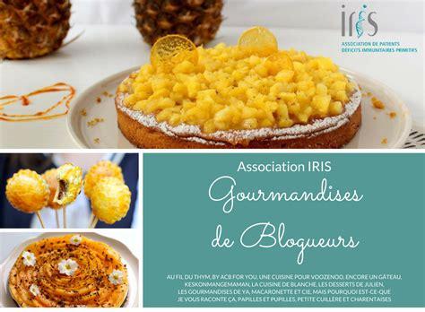 une cuisine pour voozenoo quot gourmandises de blogueurs quot pour l 39 association iris une cuisine pour voozenoo