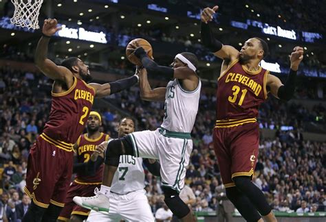 Cleveland Cavaliers vs. Boston Celtics, Game 7: Live chat ...