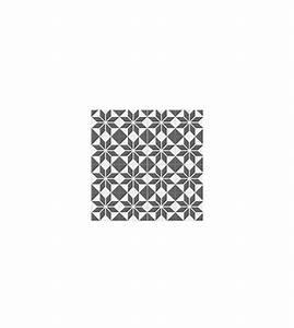 Carreaux Ciment Pas Cher : echantillon carreaux ciment toile grise tradicim l ~ Edinachiropracticcenter.com Idées de Décoration