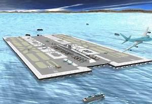Concrete Submarine Yacht