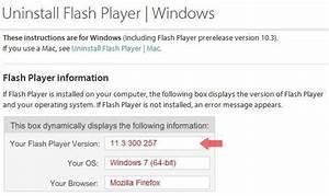 Neueste Version Adobe Flash Player : fehlerbehebung f r adobe flash player funktioniert nicht ~ A.2002-acura-tl-radio.info Haus und Dekorationen