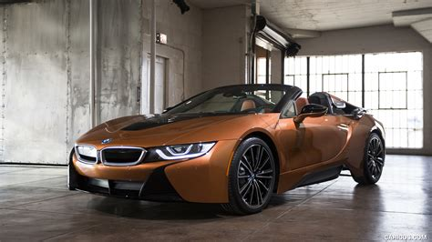 Bmw I8 Roadster Wallpapers by 2019 Bmw I8 Wallpapers Wallpaper Cave